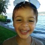 Jadon Summer 15